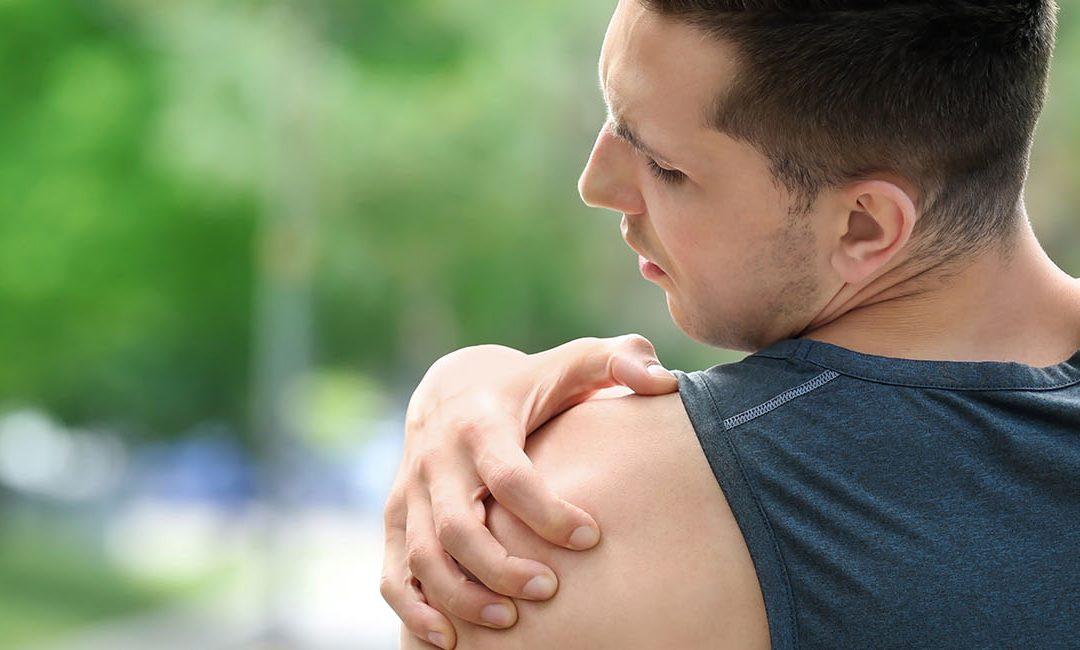 Shoulder Tendonitis: Causes, Symptoms And Treatment