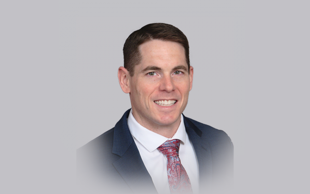 Welcome Dr. Brian Fuller