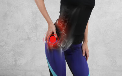 Hip Pain – Could it be a Labral Tear?
